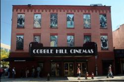 Oscar cramming: cheap BK theaters