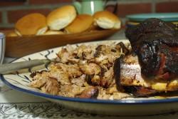 $10 pork butt to feast for a dozen