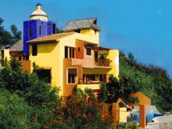 Villas near Puerto Vallarta, $266/week and up.