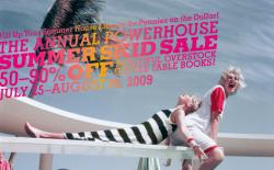 Big summer book sale on snob titles