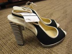 Who has the best shoe deals in BK?