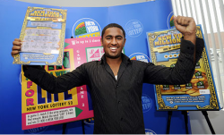 Meet Brooklyn's newly minted scratch-off millionaire