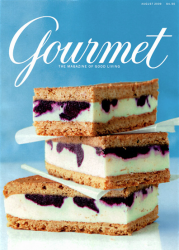 RIP Gourmet: Our magazine rack just lost a beauty