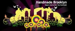 New blog: Handmade Brooklyn