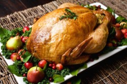 A price guide to organic turkeys