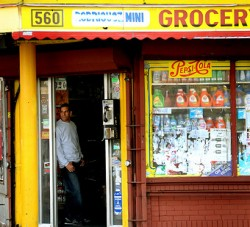 Love your bodega? Win free beer for a week