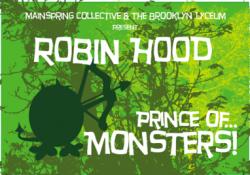 Theater deal alert: monster Robin Hood for $5