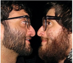 This week: a big night for beardos