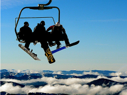 The best snowboarding deals near NYC
