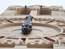 Brooklyn Flea's fabulously nutty indoor market