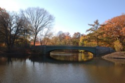 See Prospect Park's Lullwater Bridge on the Green Tour