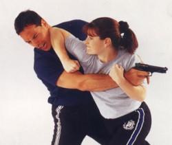 Free self-defense classes for teens
