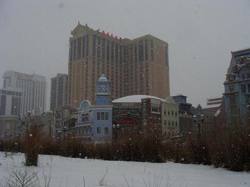 15 snowy casino