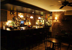 Bar of the Day: The Sackett