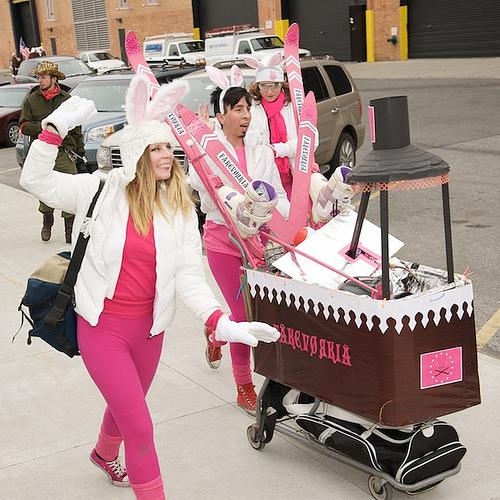 pinkbunnies