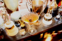 Bar of the Day: Trophy Bar