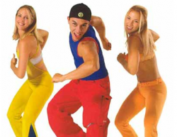 Free and cheap ways to try Zumba tonight
