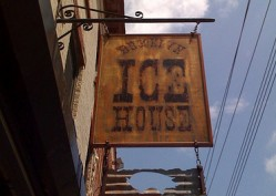 Bar of the Day: Brooklyn Ice House