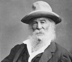 Whitman, BK and the Beats: all you ever needed to know