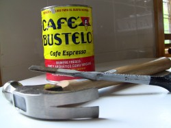 altuse lead coffee can