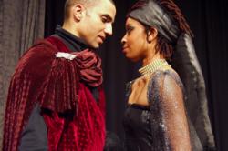 See Romeo and Juliet, Bensonhurst-style