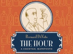 Tonight, a cocktail hour with Lemony Snicket