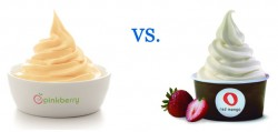 Giveaway! Take sides on Red Mango vs. Pinkberry and win free froyo