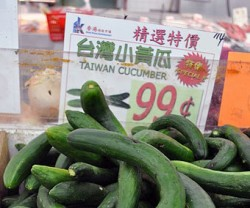 Chinese grocery deals and meals