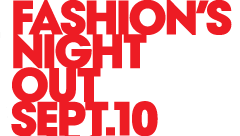 Fashion's Night Out: What's happening in Brooklyn