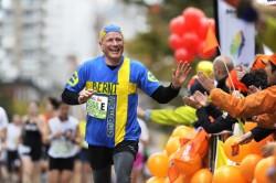 Healthiest Craigslist freebie ever: license to run
