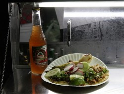The after-hours murderously good tacos
