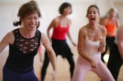 Free Yoga, Zumba, Nia at McCarren Park, Saturday