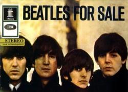 The Beatles: iTunes vs  Amazon