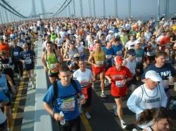 Where to watch the Marathon in Brooklyn