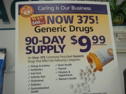 Cheap drugs: BK pharmacies head-to-head