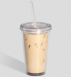 $25 and under gift No. 12: eco cup on ice