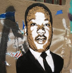 Honor the dream with free MLK Day events