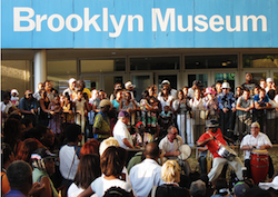Free NYC museum days, all in one place