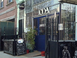 Bar of the Week: A wee bit of class at Iona