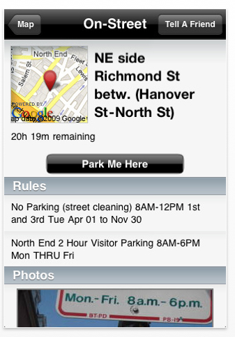 The no-ticket guide to finding free BK parking