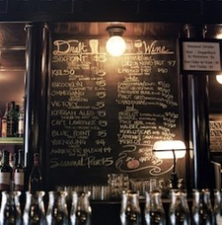 Bar of the Week: The Roebling Inn