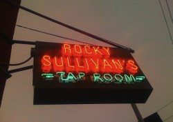 Bar of the Week: Rocky Sullivan's!