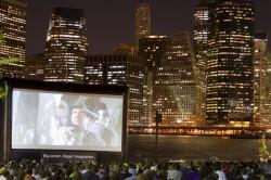 Summer ahoy! BK Bridge Park movie schedule released