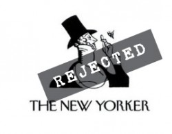 Rejected by the New Yorker, loved by Brooklynites