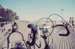 Brokelyn Bike Tour! Brighton Beach edition