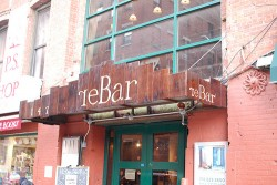 Bar of the week: Refill at DUMBO's reBar