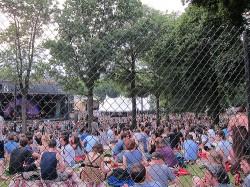 No ticket? An outdoor concert cheat sheet
