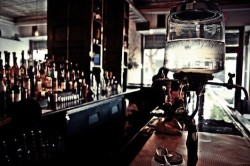 Bar of the Week: It's Project Parlor!