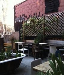 Bar of the Week: It's Quarter Bar!