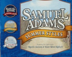 Defeat price tyranny! The hunt for the cheapest Sam Adams